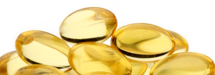 Fish oil capsules - the most important nutritional supplement